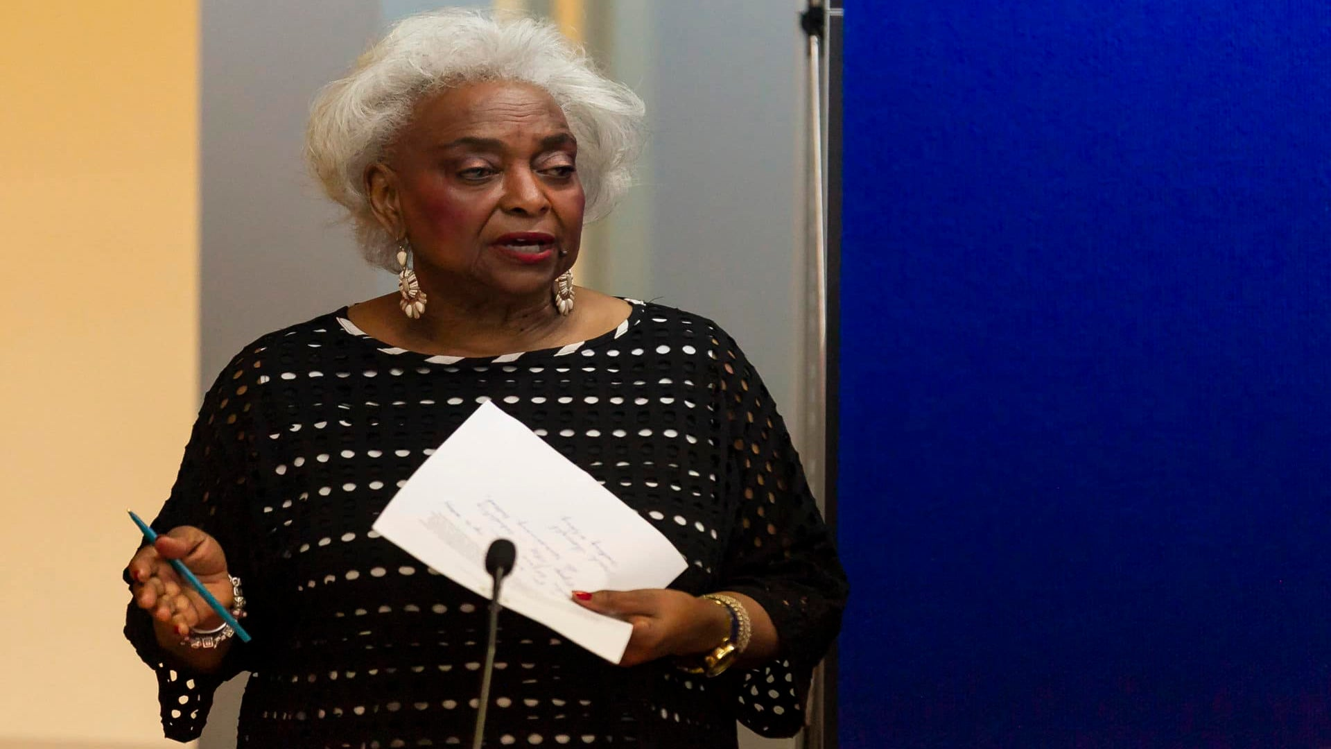 Florida Election Official Brenda Snipes Takes Back Resignation