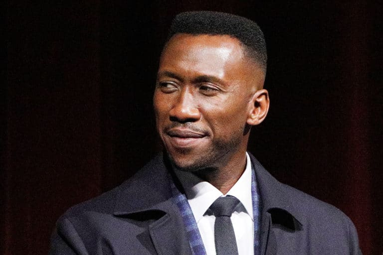 Mahershala Ali Says He Refuses To Argue With Critics Over 'Green ...