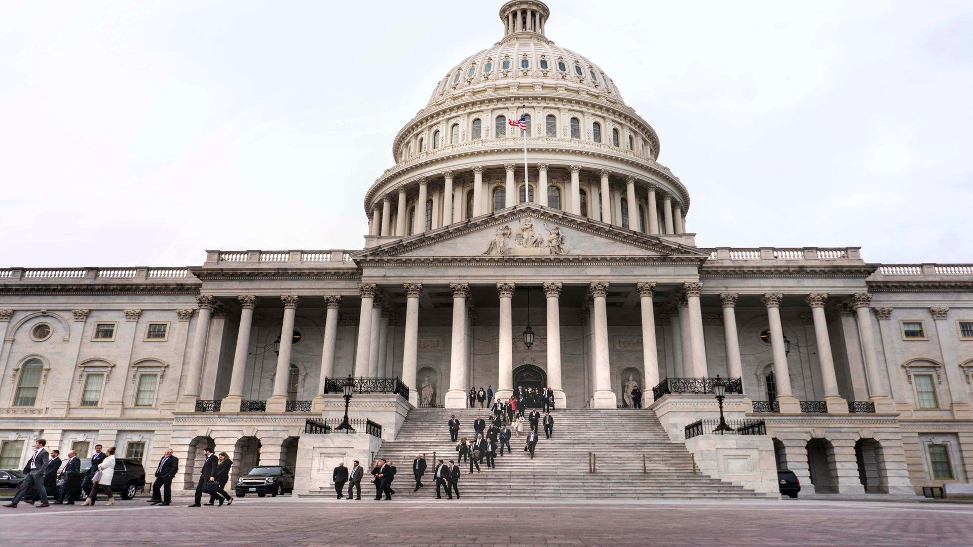 Is The Reparations Bill Gaining New Momentum In Congress?