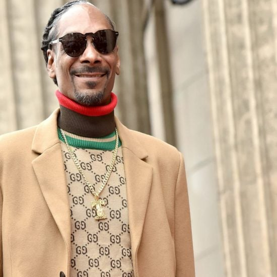 Snoop Dogg Offers To Adopt Abandoned Puppy Named Snoop After It Was Tragically Left By Owners