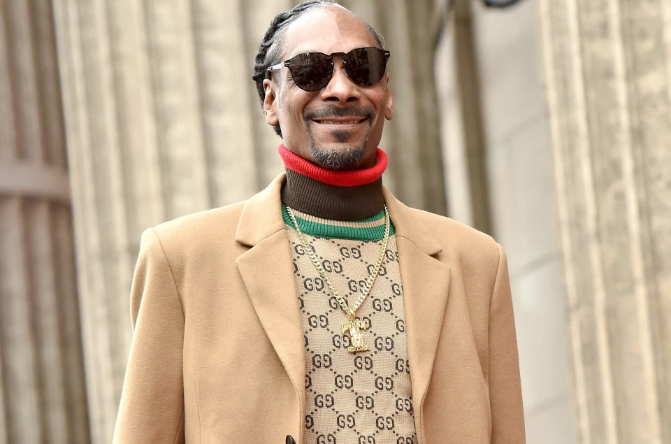 Snoop Dogg Offers To Adopt Abandoned Puppy Named Snoop