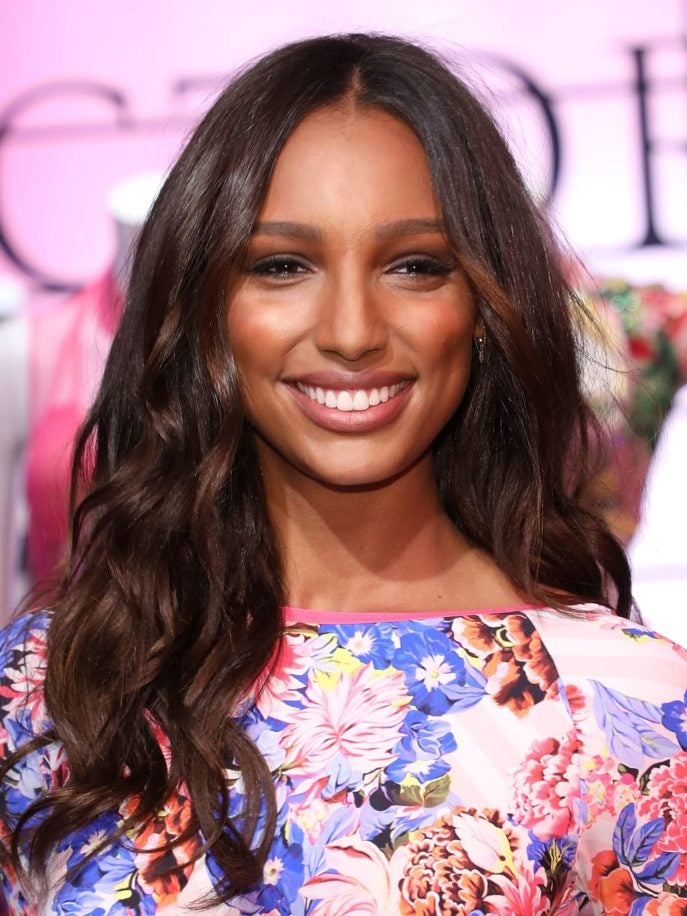 EXCLUSIVE Video: 'My Fashion Story' With Victoria's Secret Model Jasmine Tookes