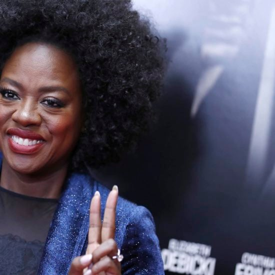 'Widows' Forces The Whole Cast To Listen To A Black Woman And Viola Davis Explains Why That's Important