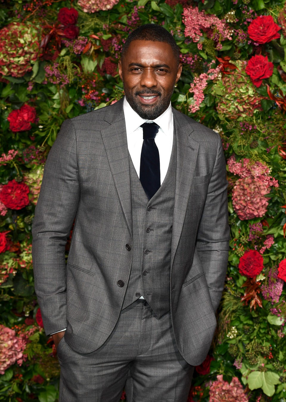 This Trailer For the Upcoming Season of 'Luther' Has Us Worried About Idris Elba