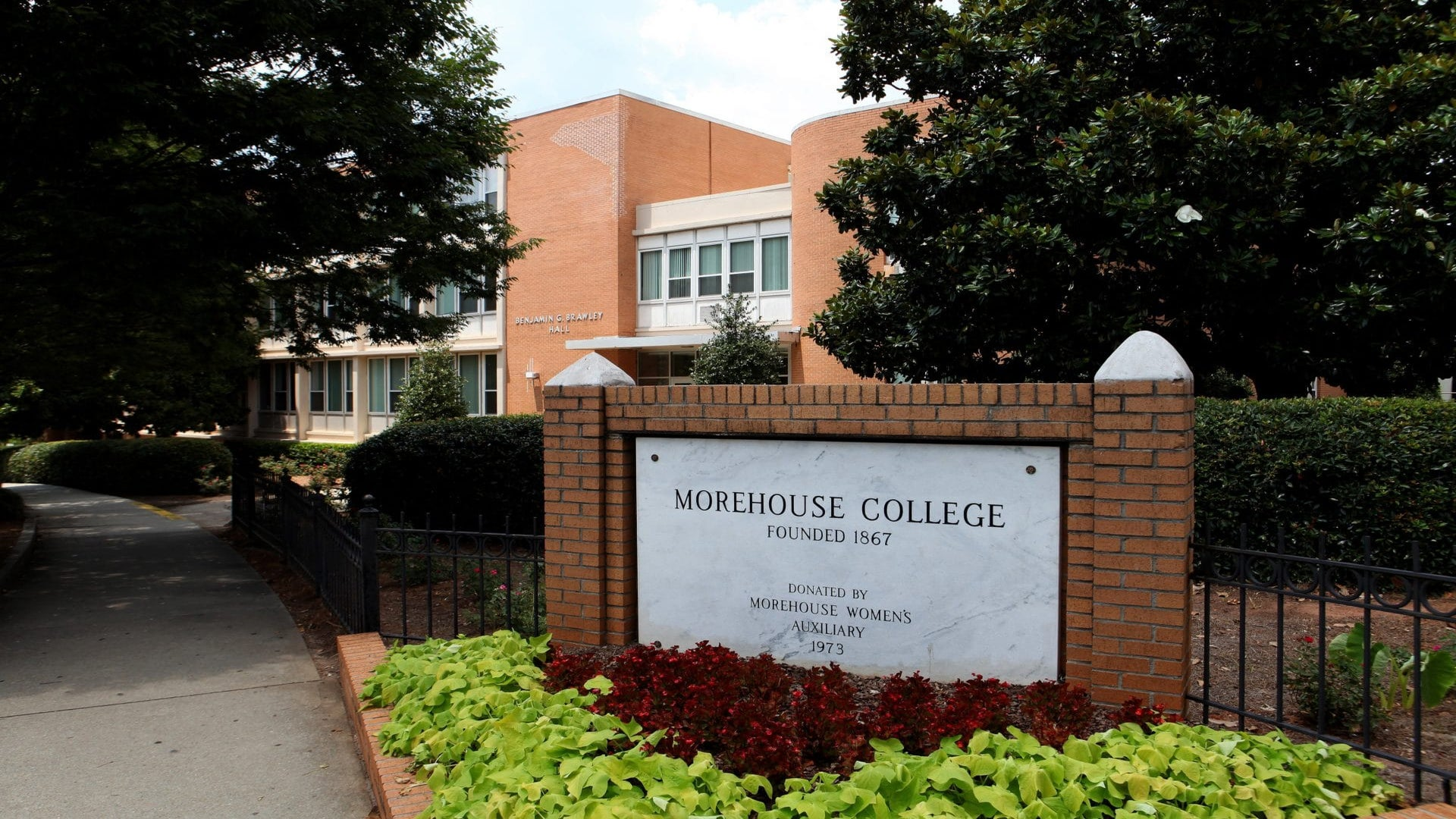 Morehouse Takes One Step Forward And One Step Back On Its Transgender Student Policy