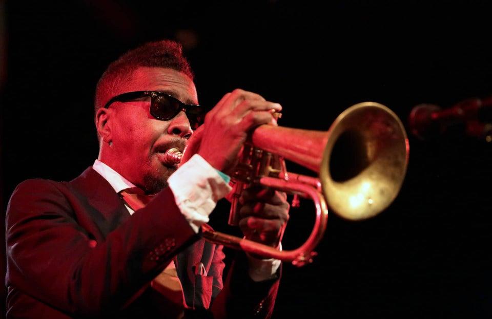 Grammy-Winning Jazz Trumpeter Roy Hargrove Has Died
