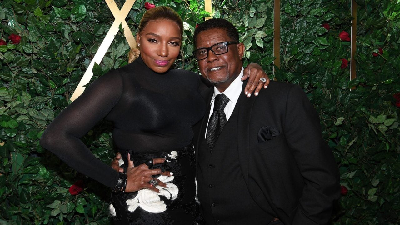 Nene Leakes Shuts Down Divorce Rumors: 'Gregg Leakes and I Are VERY Much Together!'