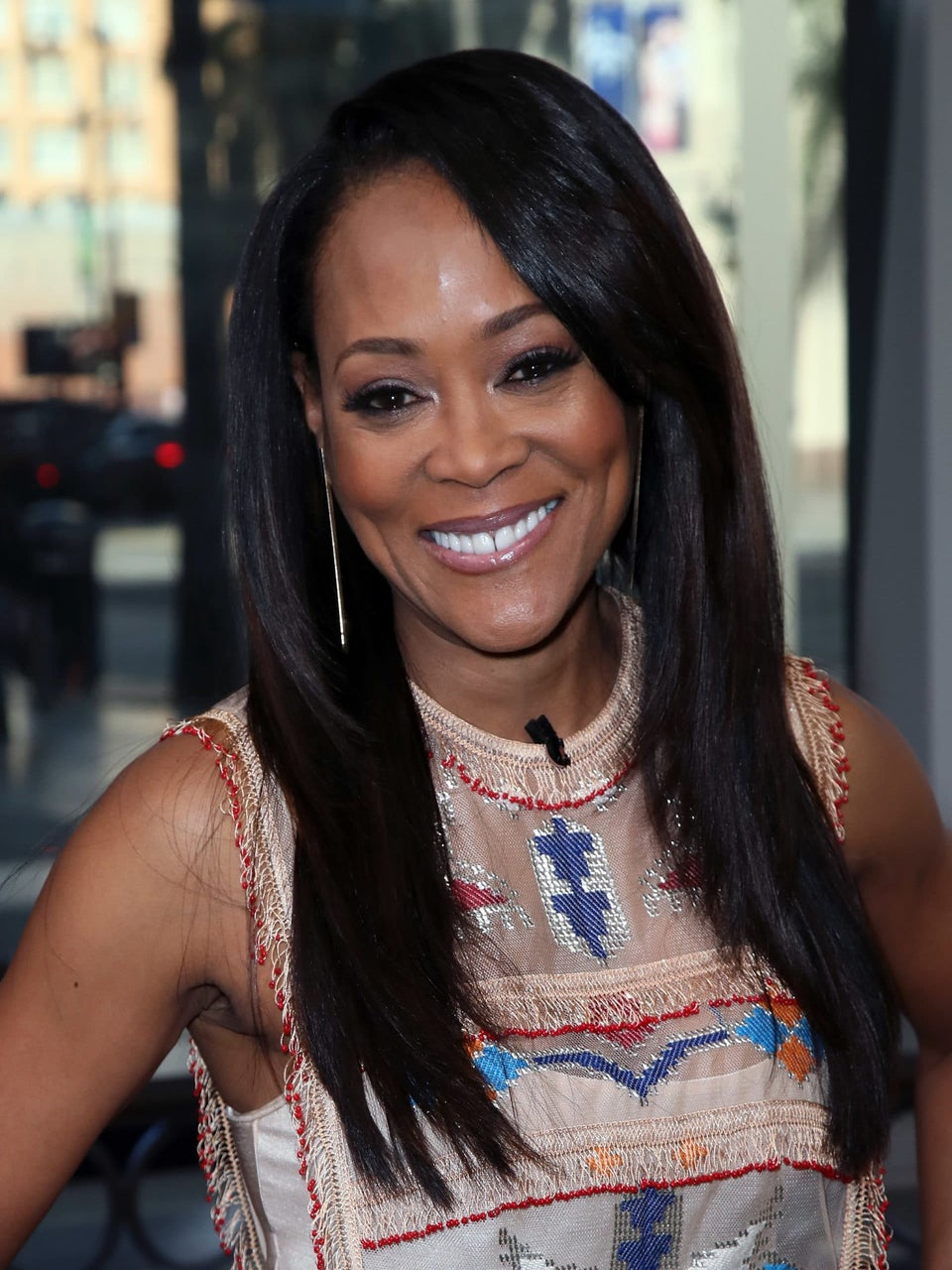 Robin Givens Joins Will Packer's New Scripted Series, 'Ambitions'
