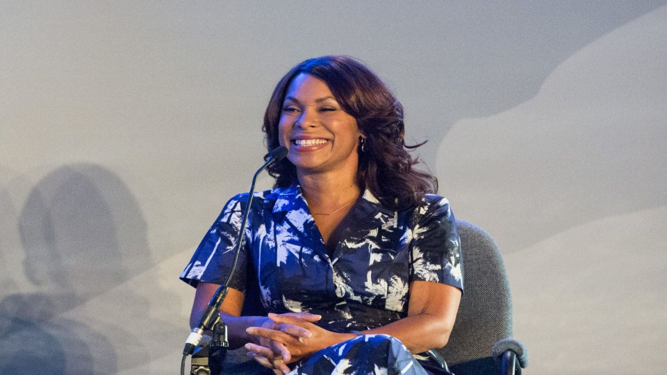 Former ABC President Channing Dungey Ready To Take Charge At Netflix
