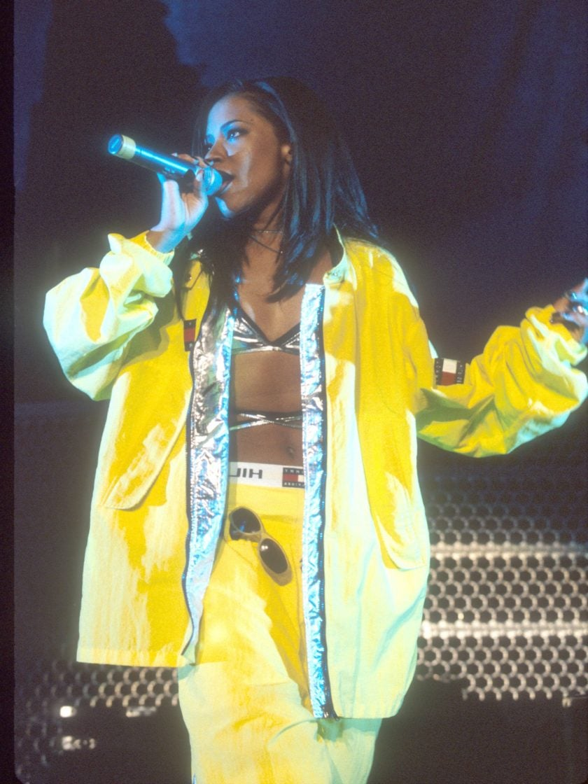 25 Unforgettable ESSENCE Festival Moments That Should Go Down In History