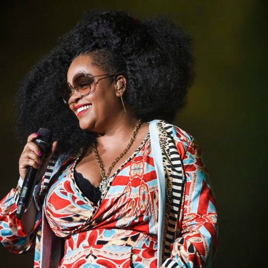 11 Of Jill Scott's Sexiest, Steamiest Lyrics To Get You In The Mood