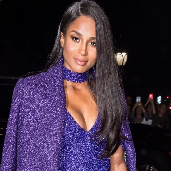 Ciara Returns To Host 'New Year's Rockin' Eve' With Ella Mai