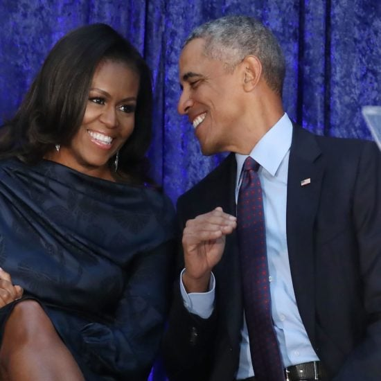 The Obamas Plan To Adapt Book About Trump Administration For Netflix