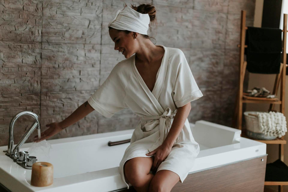 9 Perfect Self-Care Gifts For The Black Woman In Your Life