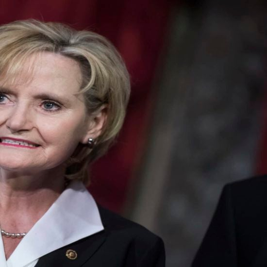 Mississippi Senator Jokes About Attending A 'Public Hanging' And Refuses To Apologize