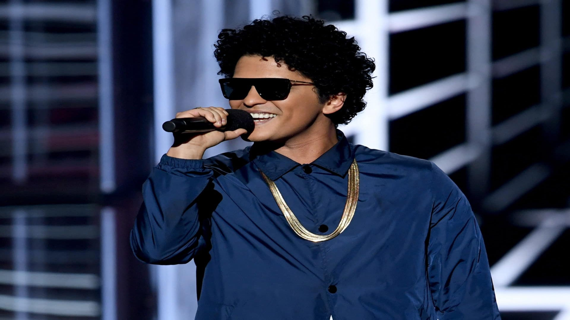 Bruno Mars Gifts His Band '24K Magic' With $55K Watches