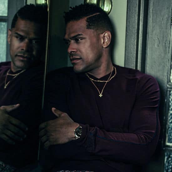 Maxwell's 50 Intimate Nights Live Tour Infuses Classic Tunes And New Music With Messages Of Social Justice