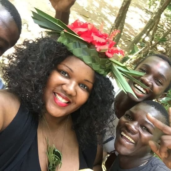 How I Went to Zanzibar and Found My Happy Place