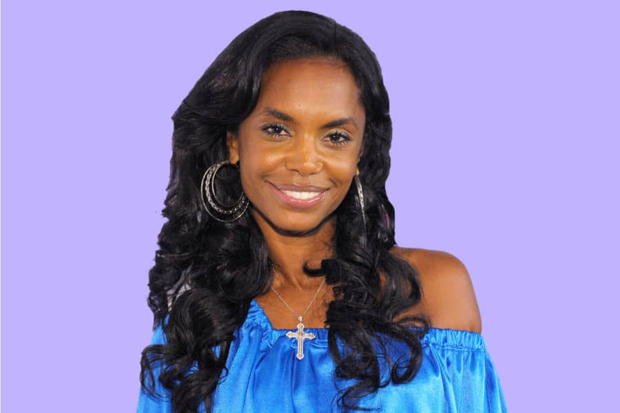 Model Kim Porter, Ex-Girlfriend Of Diddy And Mom Of 4, Dead At 47