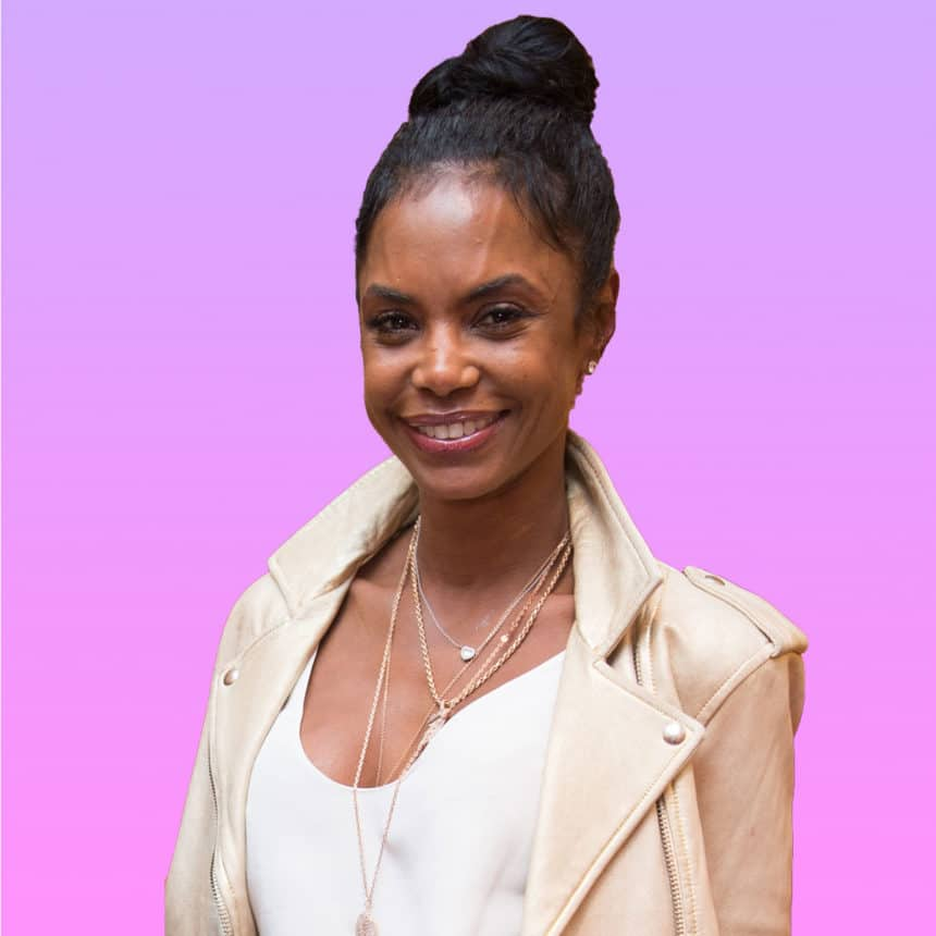 Kim Porter Was More Than Just Diddy's Ex And A Mother
