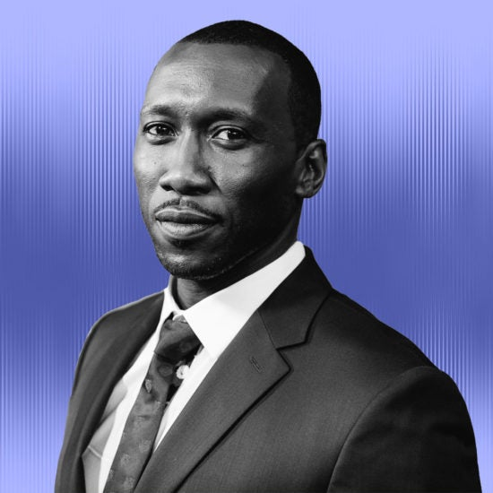 Mahershala Ali Talks New Film 'Green Book,' Which Takes Us On A Joyful Ride Tackling Race Along The Way