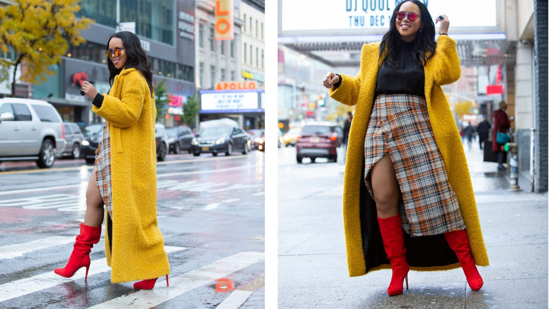 How To Make Power Moves Like A Fashion Influencer