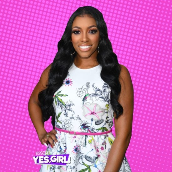 Porsha Williams Has Accepted Her Boyfriend's Past, Now She Wishes Her RHOA Castmates Would