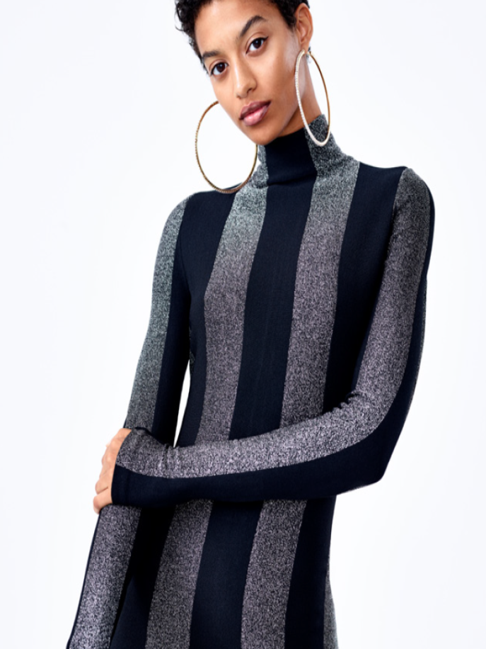 The Wait Is Over! LaQuan Smith's Sexy ASOS Collection Is Now Available Online