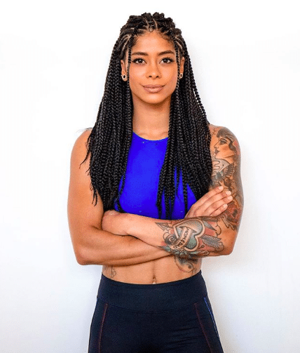10 Dope Black Female Trainers To Follow For Daily Fitness Inspiration Essence That means black women are often excluded from the conversation around health, fitness, and nutrition—just another result of systemic racism. 10 dope black female trainers to follow