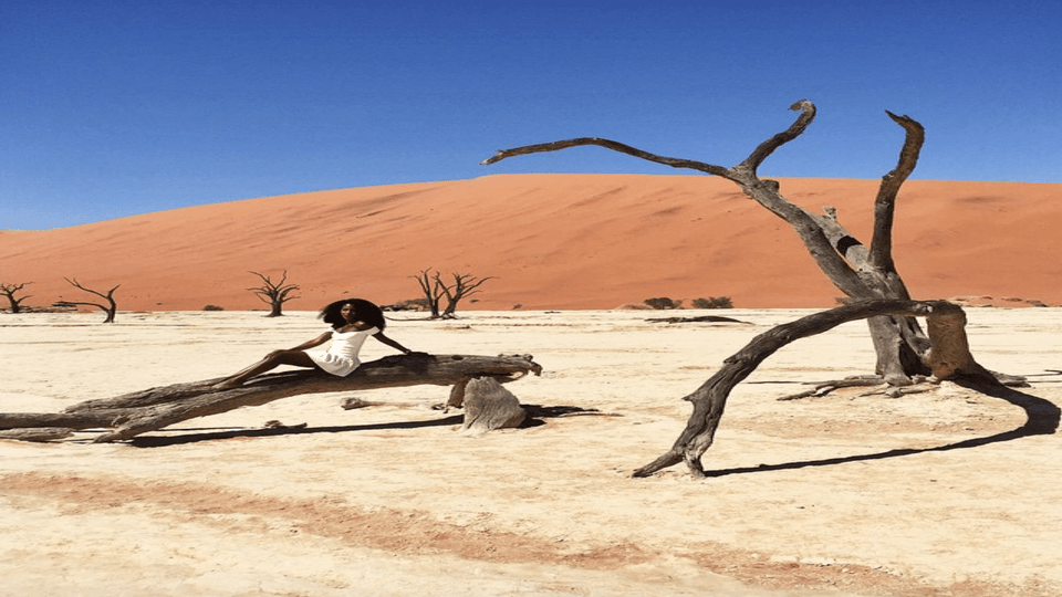 4 Reasons Namibia Should Be on Your Travel Wish List