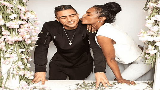 Quincy Brown Says He Is 'Broken' After Losing His Mother Kim Porter