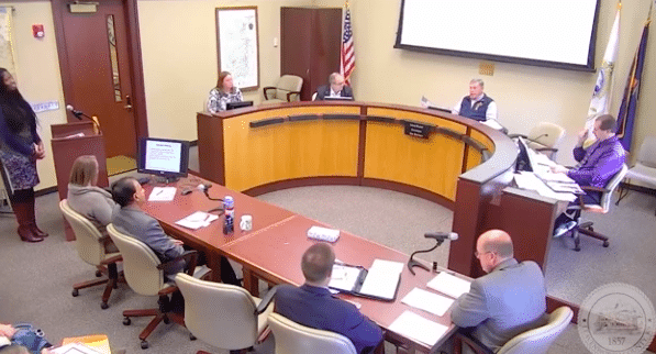 Kansas Official Refers to 'Master Race' While Speaking To Black Consultant