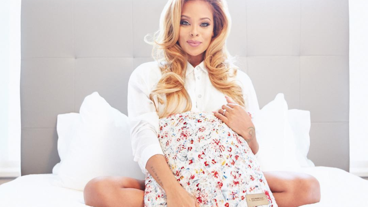 Sneak Peek! Eva Marcille's New Collection is Everything Your Home Has Been Missing