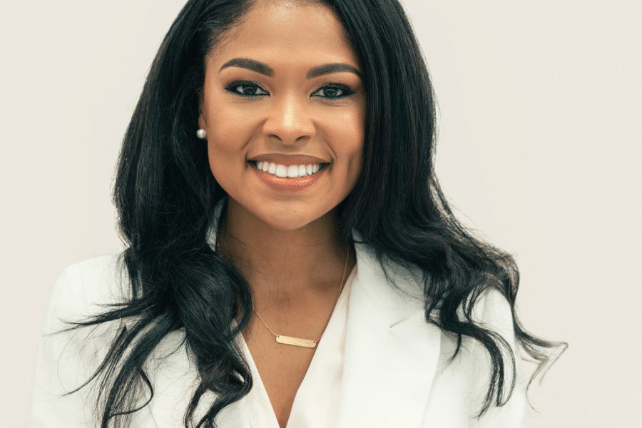 She Was The First Black Woman In New Orleans To Raise Millions In Capital, And Now She's Creating A Blueprint For Others