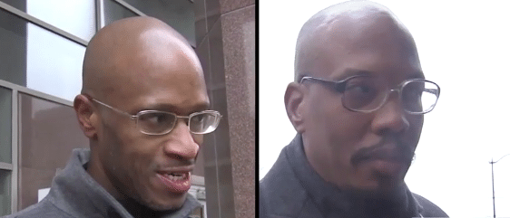 After Spending 20 Years In Prison For A Murder They Didn't Commit, 2 Black Men Are Finally Free
