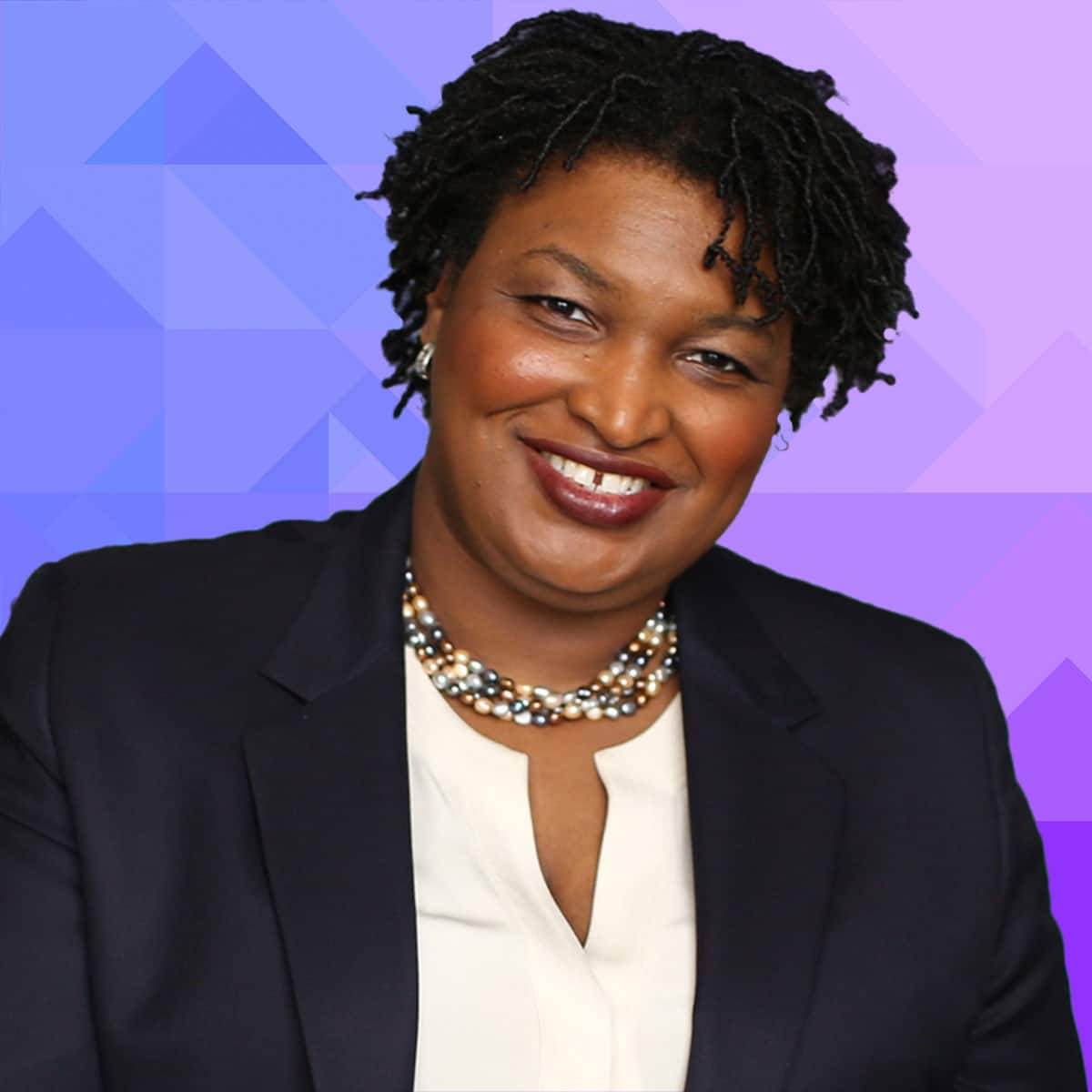 Stacey Abrams Is Google's Most-Searched Politician Of 2018