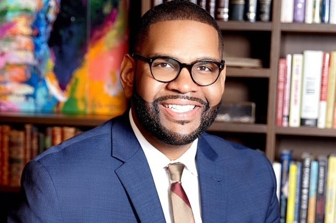 Maurice Stinnett Is Making Black History As The First Black Man Appointed To Lead Diversity For An NBA Team