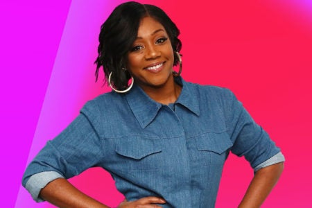Why Tiffany Haddish Has No Problem With Going Nude Onscreen