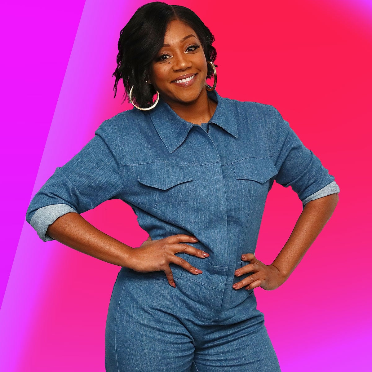 Tiffany Haddish Breaks Silence After Bombing Stand-Up Comedy Set