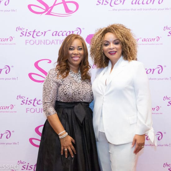 Sister Accord Foundation Celebrates 5th Anniversary Of Sister Accord Day