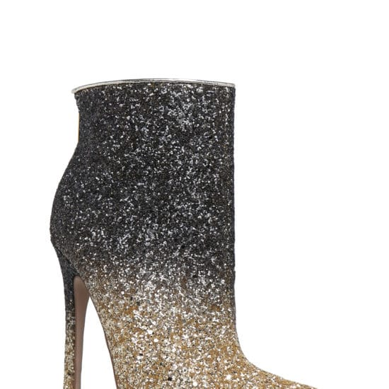 Walk It Like You Talk It: 12 Pairs Of Spicy, Holiday Boots- All Under $60