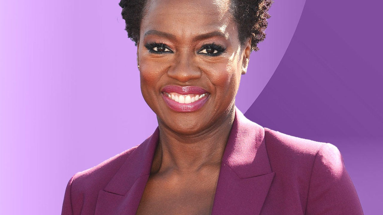 Black Travel Moment of the Day: Viola Davis Went Skydiving and Her Reaction is All of Us