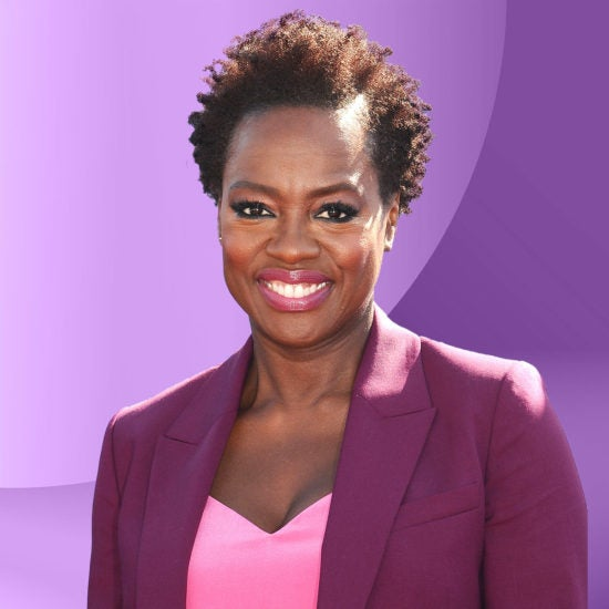 Viola Davis Says Playing Desirable Black Women Helped Her 'Redefine' Her Own 'Revolutionary' Ideas About Beauty