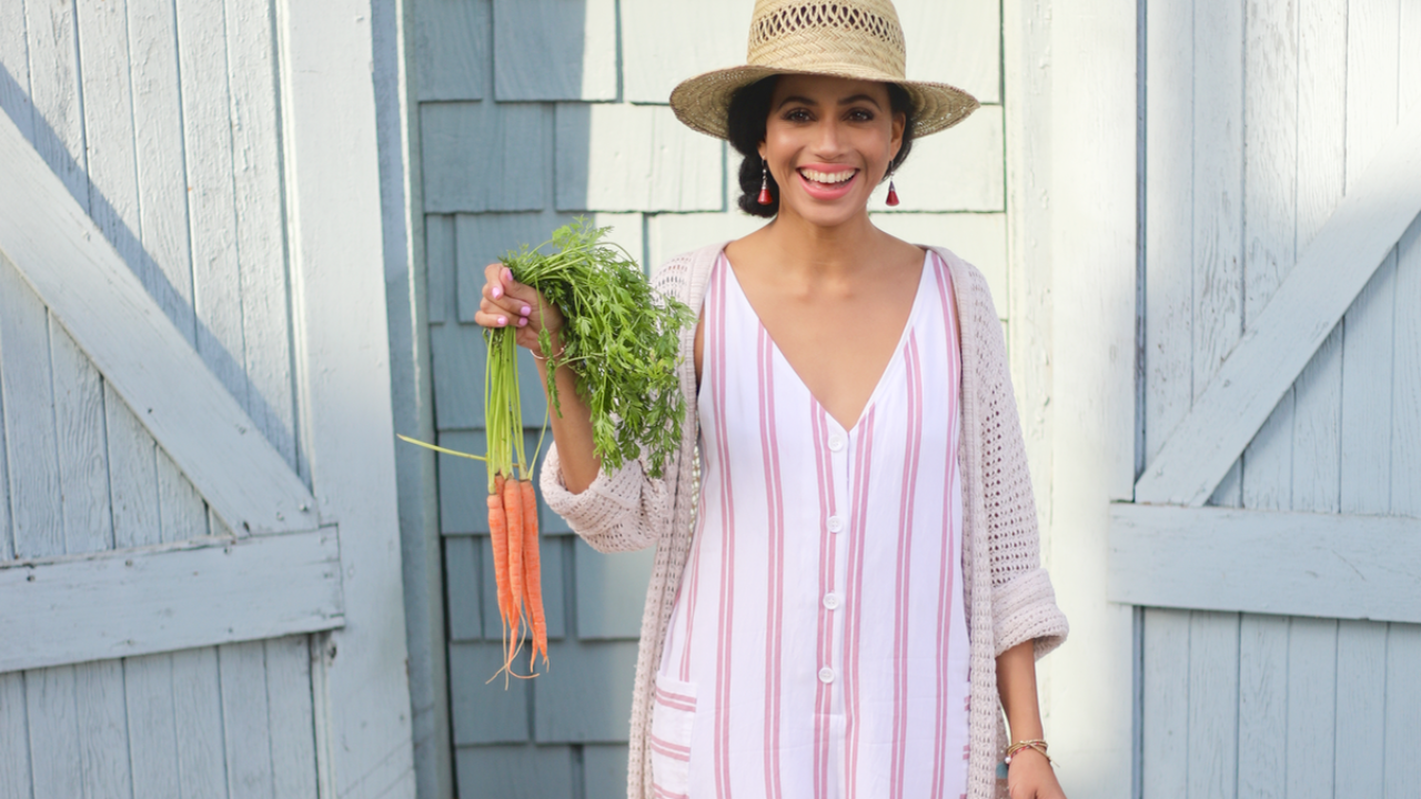 These Black Female Nutritionists Who Will Change The Way You Think About Food