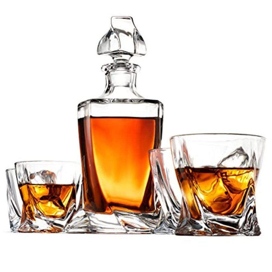 Four Whiskeys to Try this Winter