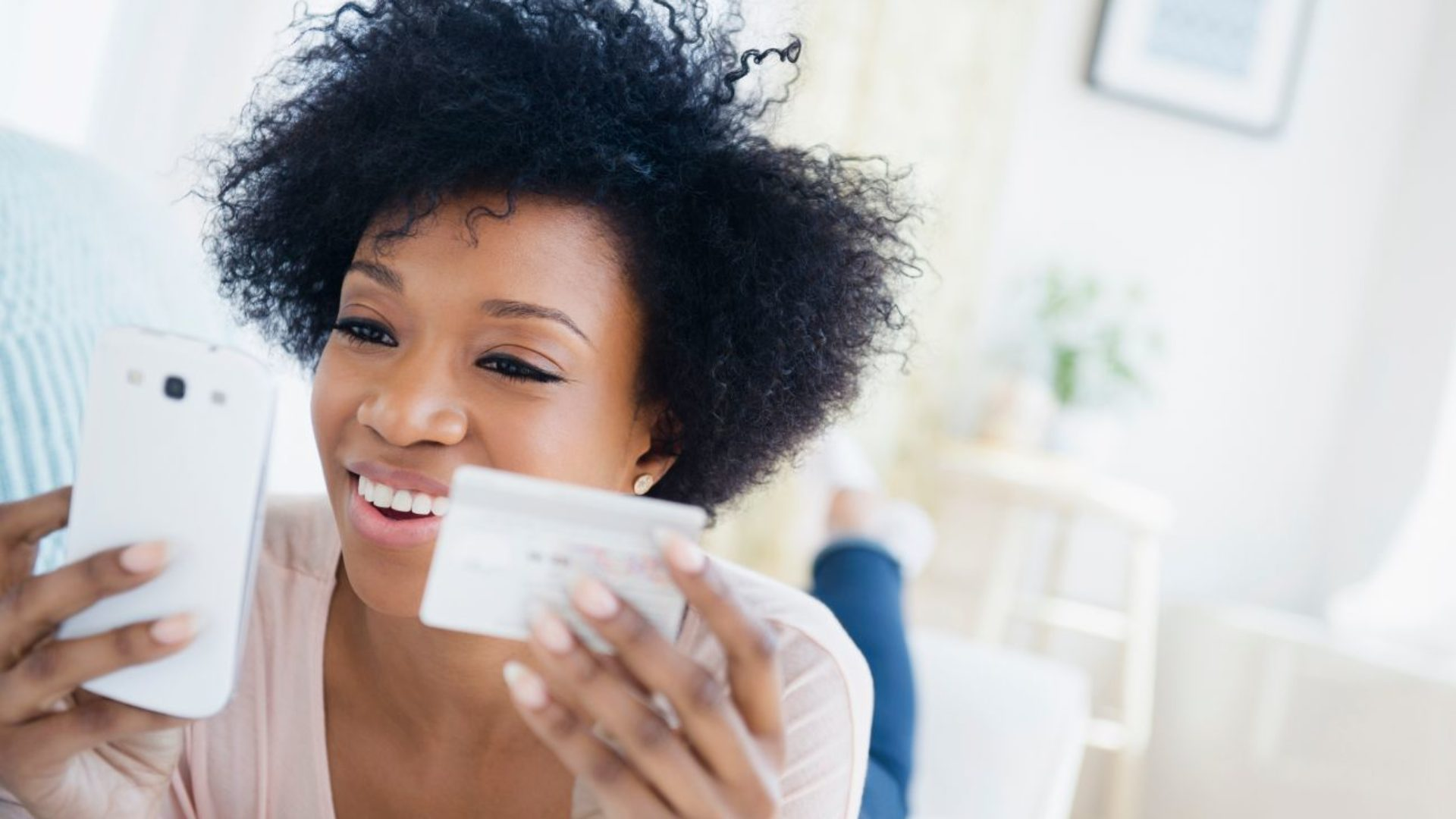 The Upgrade: 3 Apps to Help Get Your Financial House in Order