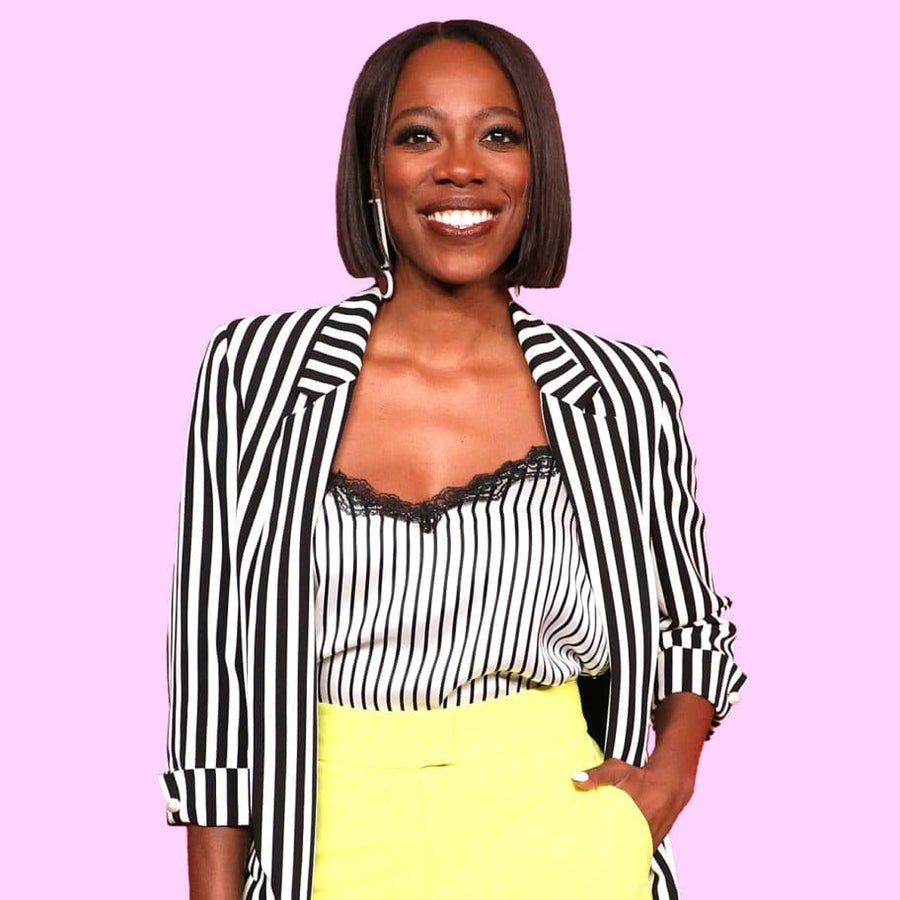 Yvonne Orji Reveals She's Working On A Stand-Up Comedy Special And We're Here For It