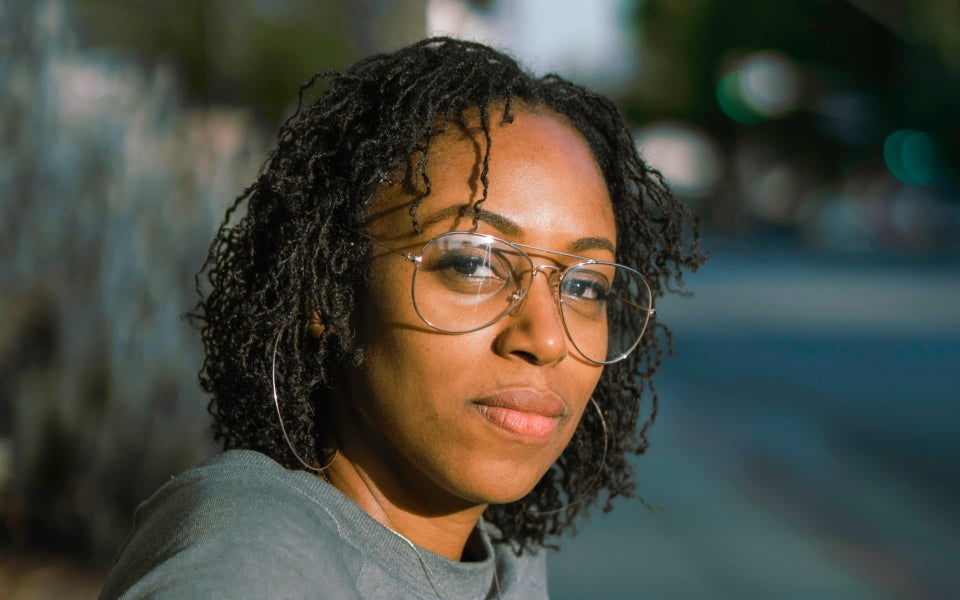 'Star' Writer Ester Lou Weithers Shares Must-Read Advice For Black Writers Trying To Break Into Hollywood