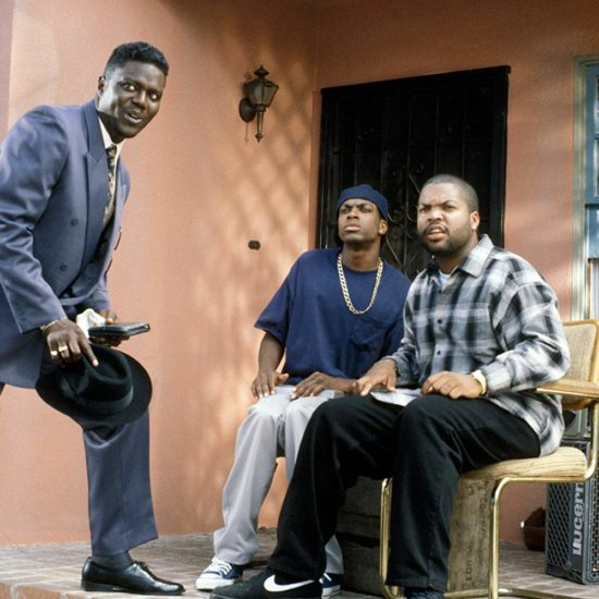 Fired On Your Day Off? Watch The 'Friday' Trilogy On Netflix Next Month