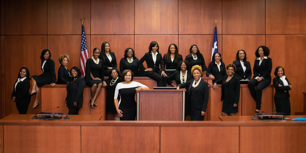 19 Black Women Just Made History In Texas